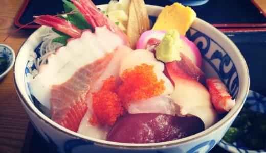 仙台で絶品ほほ肉ステーキ定食を食べに行こう!海鮮丼も美味!卸売市場隣接の寿司吉さん