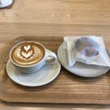ティラミスどら焼きがおいしい♪「榮玉堂カフェ」仙台市泉区のどら焼きカフェに行ってきたよ♪
